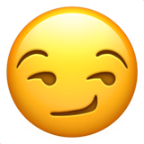 smirk
