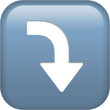 arrow_heading_down