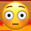 Flushed Face